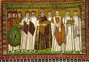 Thème 1 : Chrétientés et islam (VIe-XIIIe siècles), des mondes en contact