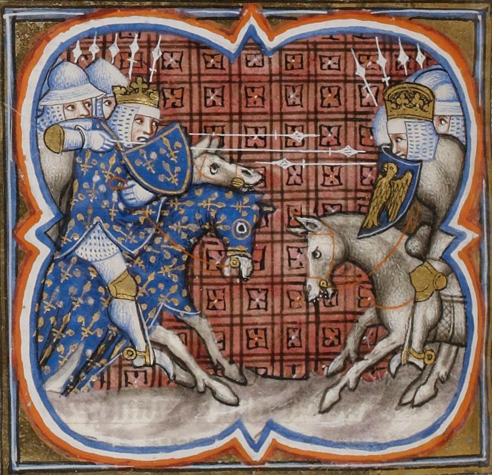 Correction du travail sur l'affirmation de l'État dans le royaume de France