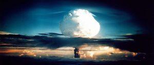 Carte mentale pour réviser un monde bipolaire au temps de la Guerre Froide