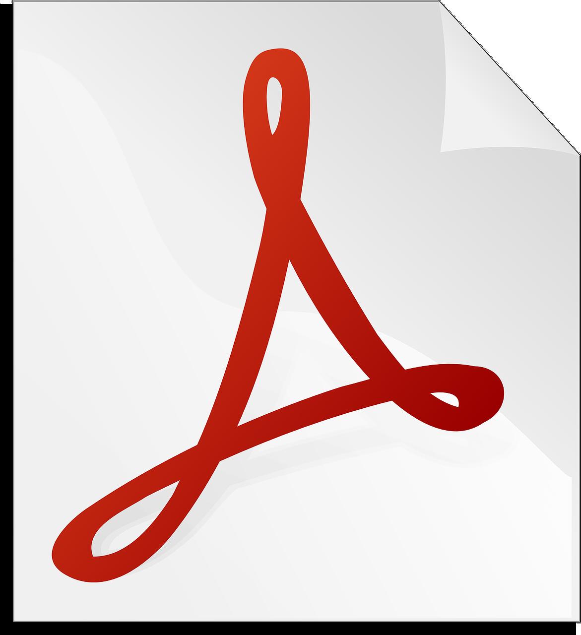 Compléter un QCM dans un pdf interactif sur une tablette android et l'envoyer par mail