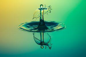 Correction du travail sur l'eau (partie 2) 5èmes