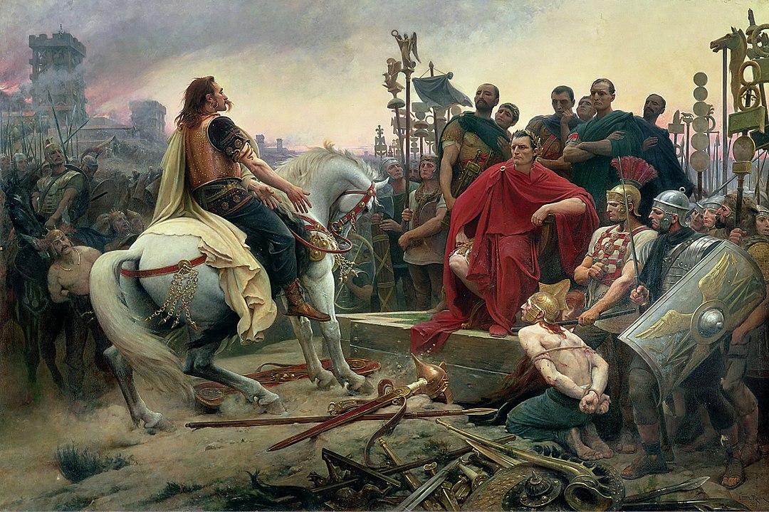 Pour réviser le cours sur la République romaine