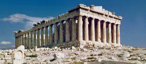 Correction de la deuxième partie de la leçon 3 d'histoire, Expériences politiques à Athènes et à Rome du VIe siècle au Ier siècle av. J.C.