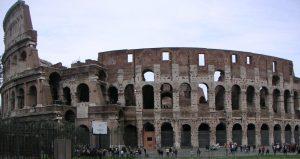Correction du travail sur l'Empire romain (conquêtes, paix romaine et romanisation) 6èmes