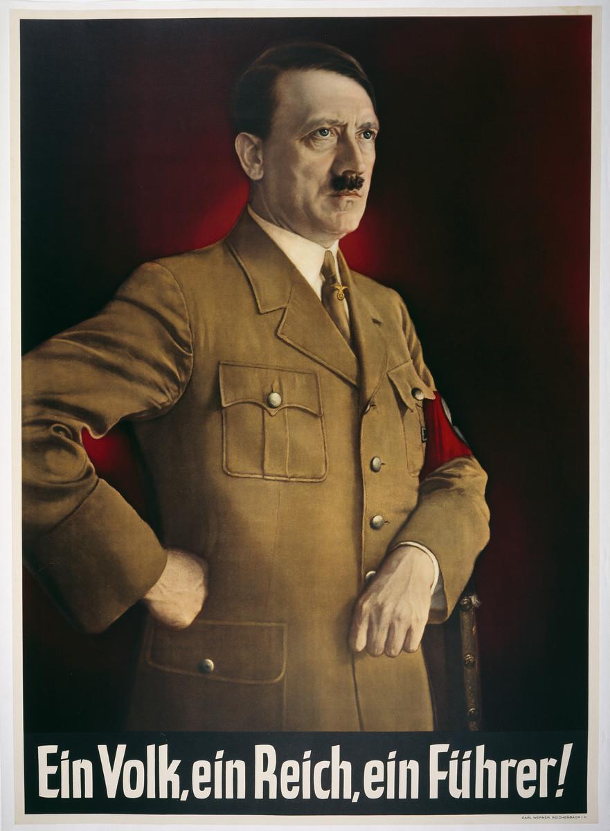 Read more about the article Réviser le régime nazi